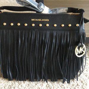 9872191746e6 Women s Michael Michael Kors Fringe Bag on Poshmark